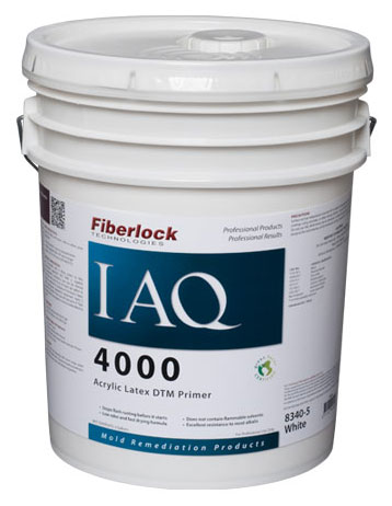 Fiberlock IAQ 4000 Direct-To-Metal Primer