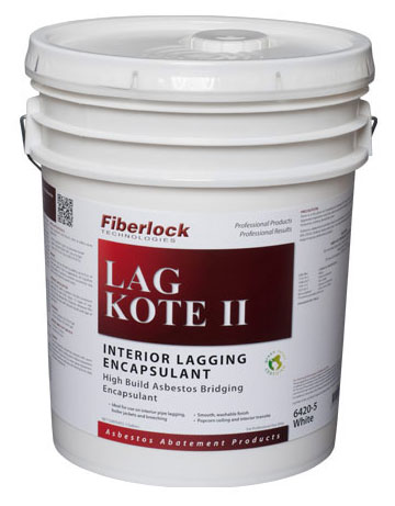 Lag Kote II Encapsulant Coating (5-Gal)