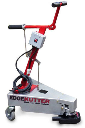 EDGEKutter Edge Grinder and Edge Polisher