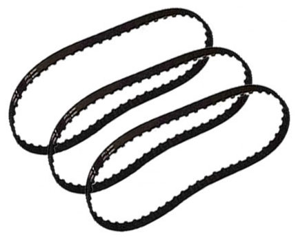 Replacement Belts for Onfloor Machines