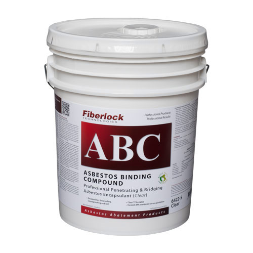 Fiberlock ABC Asbestos Encapsulation Binding Compound - 5g