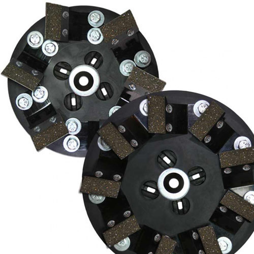 Concrete Grinder Blades and Parts