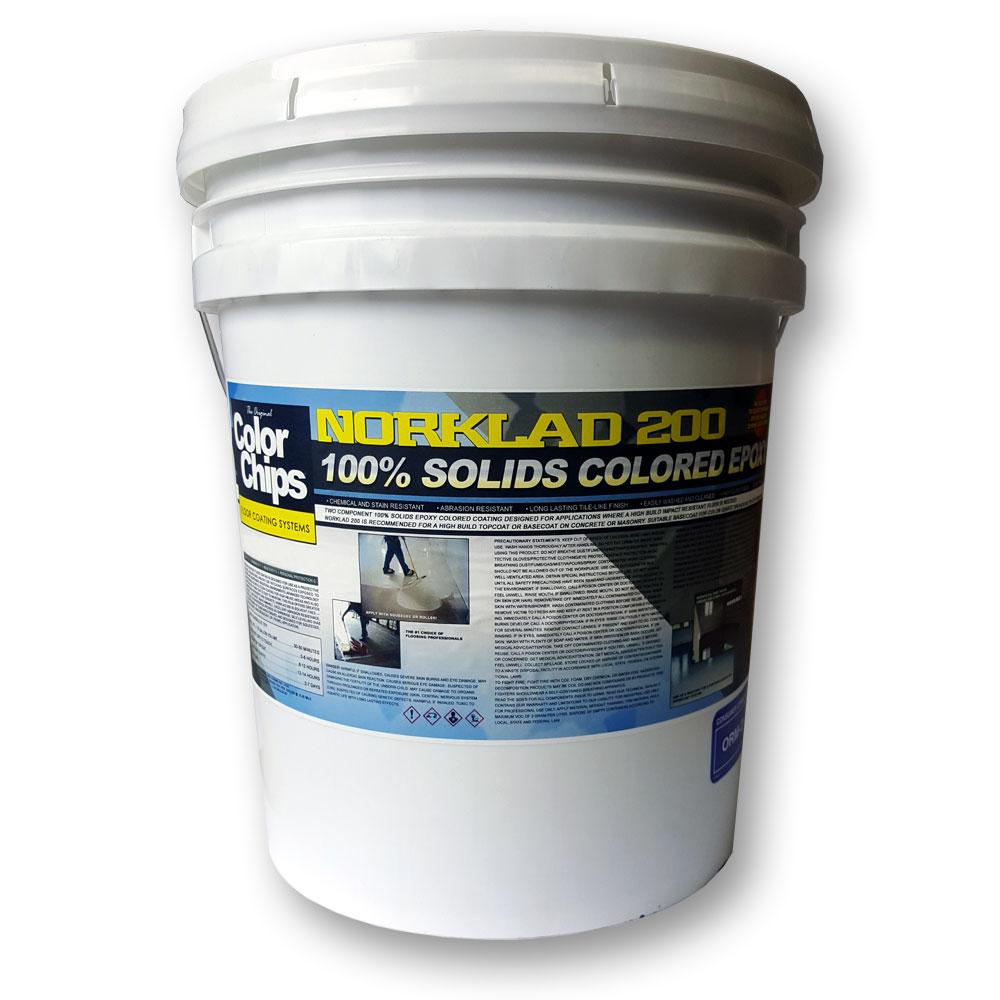 100 solids epoxy garage floor coating floor matttroy