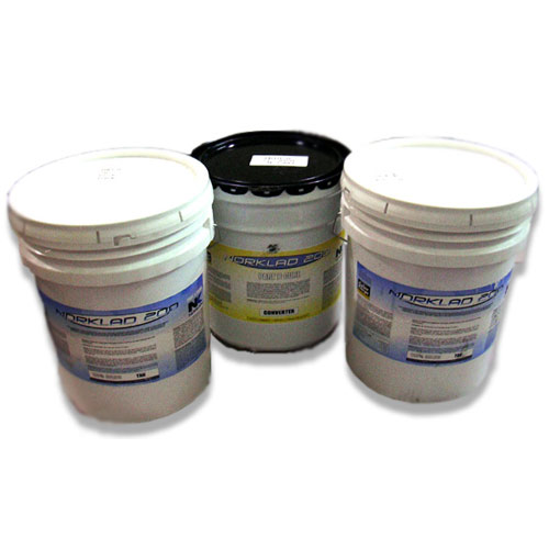 Epoxy Floor Coating - Bulk Quantities