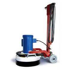 Concrete Floor Grinder Prep Machines